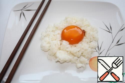 Together with rice, it is very delicious. Bon Appetit!