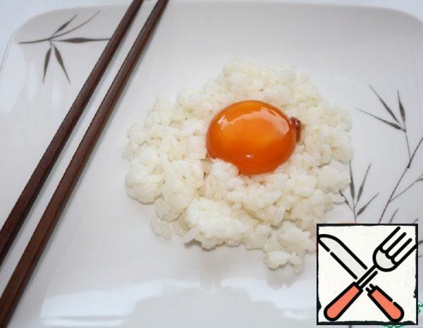 Pickled Egg Yolks Recipe
