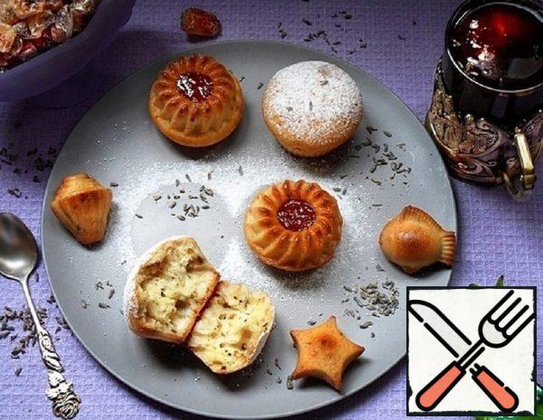 """Cupcakes """"Original"""" Recipe"""