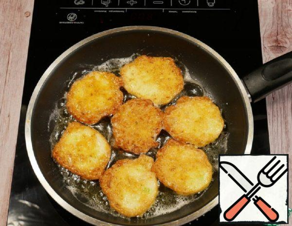 Onion Chops Recipe