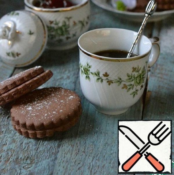 "Cookies ""For Tea"" Recipe"