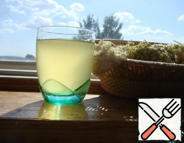 Tavolga Syrup Recipe