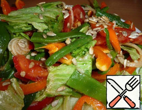 """Salad """"Summer Fantasy"""" Recipe"""