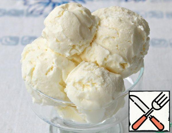 "Homemade Ice Cream ""Favorite"" Recipe"