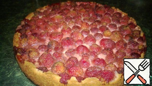Berry Pie Recipe