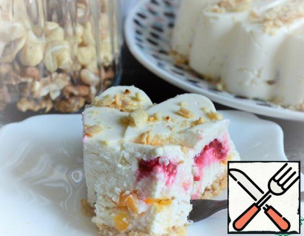 Curd Dessert Recipe
