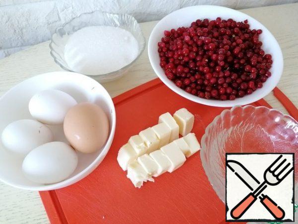 Prepare the ingredients.
