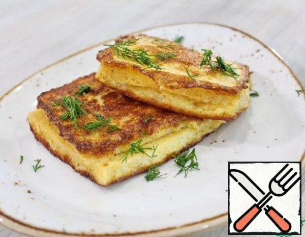 Mozzarella and Tomato Sandwich Recipe