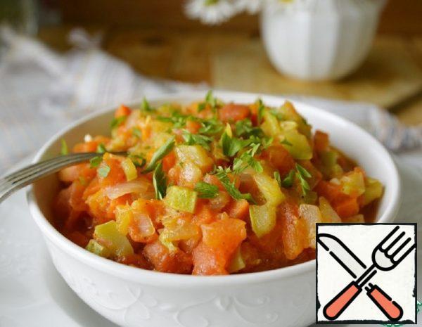 Zucchini in Jewish Recipe