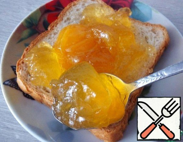 Apricots in Gelatin Recipe