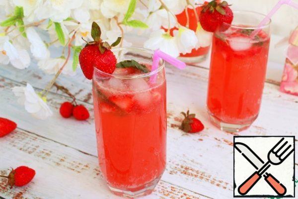 Enjoy a refreshing drink!!!