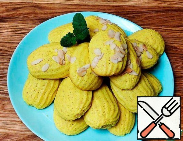Homemade Cookies in 20 Minutes Recipe