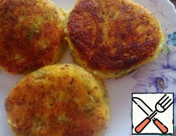 Potato Tortillas with Cheese Recipe