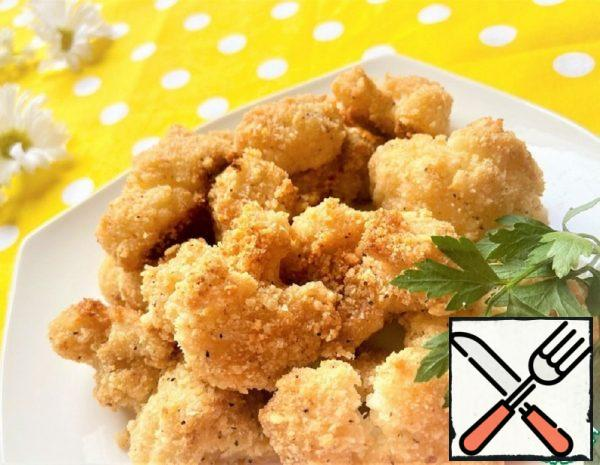 Fragrant Cauliflower Recipe