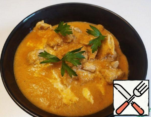 Murg Makhani Recipe