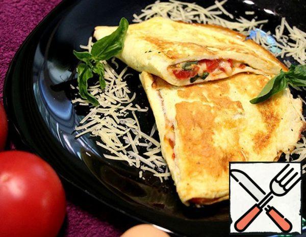 Italian Breakfast Recipe