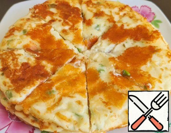 Cheese Tortillas Recipe