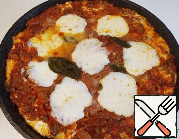 Lasagna without Baking Recipe