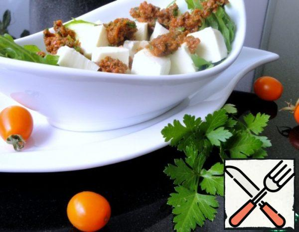 Mozzarella Salad Recipe