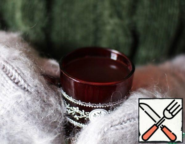Pomegranate Mulled Wine Recipe