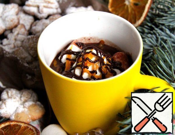 Orange Cocoa Recipe
