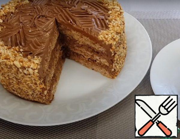 The Royal Cake Recipe