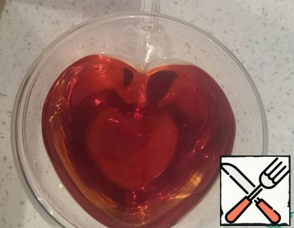 Non-alcoholic Grog Recipe