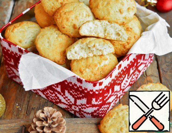Soft Cookies and Cream Recipe