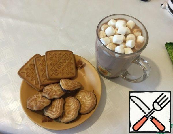 Cocoa Recipe