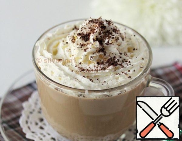 "Jelly ""Coffee with Cream"" Recipe"