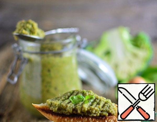 Broccoli and Avocado Pasta Recipe