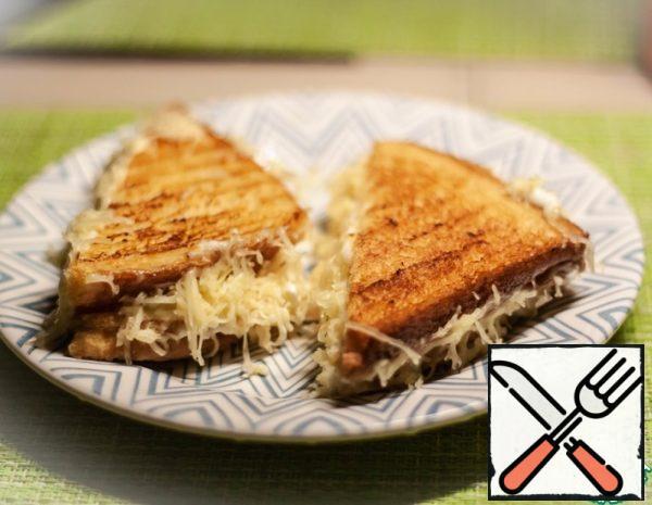 Classic Sandwich Recipe