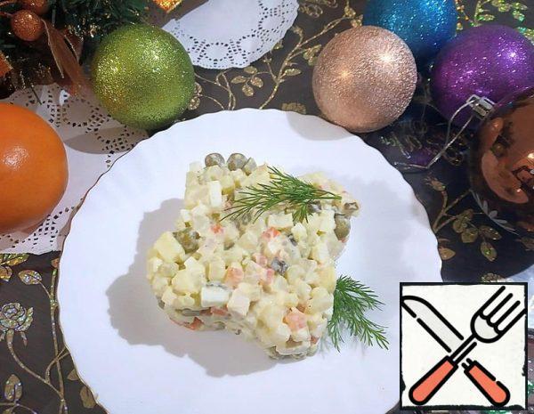 Turkey and Apple Salad Recipe
