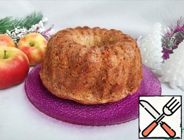 Bake in a preheated 180°C oven until cooked through ~60-70 minutes.