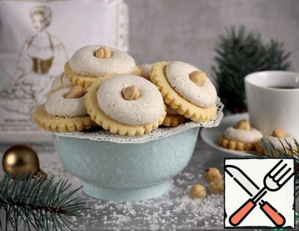 "Cookies ""Festive"" Recipe"
