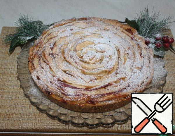 Simple and Delicious Apple Pie Recipe