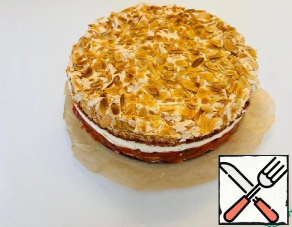 Paradise Cloud Cake Recipe
