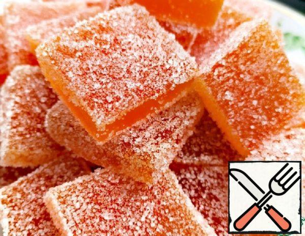 Apricot Marmalade Recipe