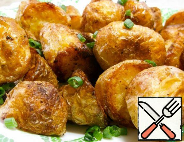 Perfectly Fried Potatoes in Two Ways Recipe