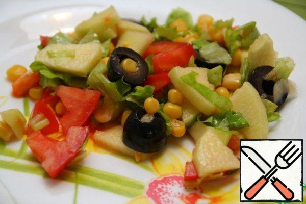 Bon appetit and good health!