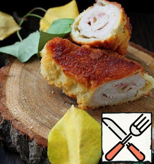Pork Schnitzel Recipe