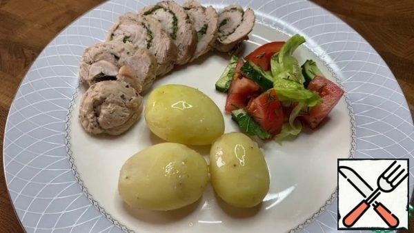Bon appetit :)