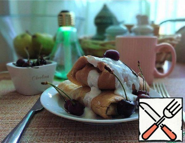 Dietary Oatmeal Pancakes Recipe