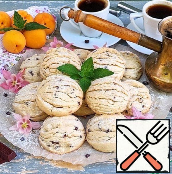 """Cookies """"Ice Cream"""" Recipe"""