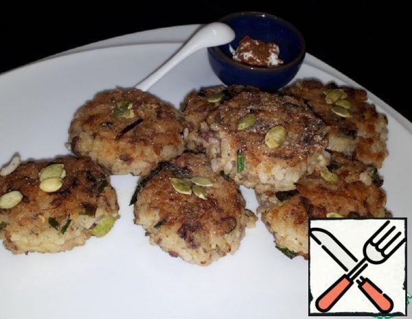 Meatballs for Vegetarians Recipe