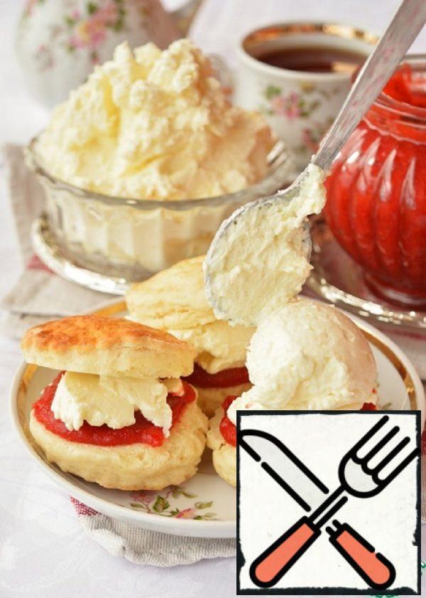 Devonshire Clotted Cream Recipe