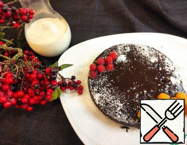 Orio Cake Recipe
