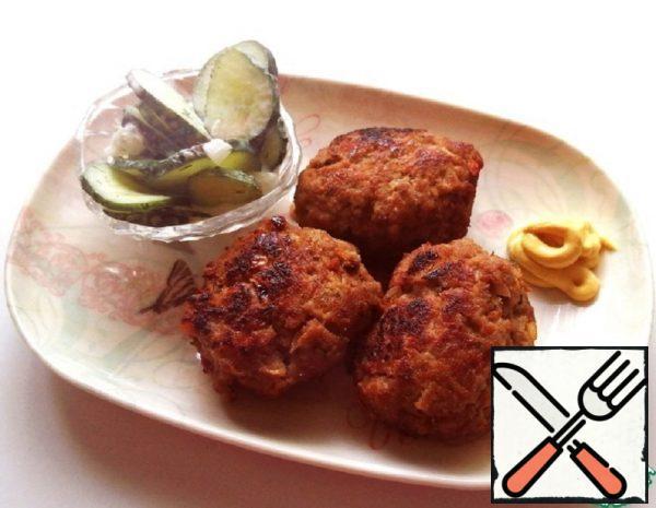 Meatballs in Berlin Recipe