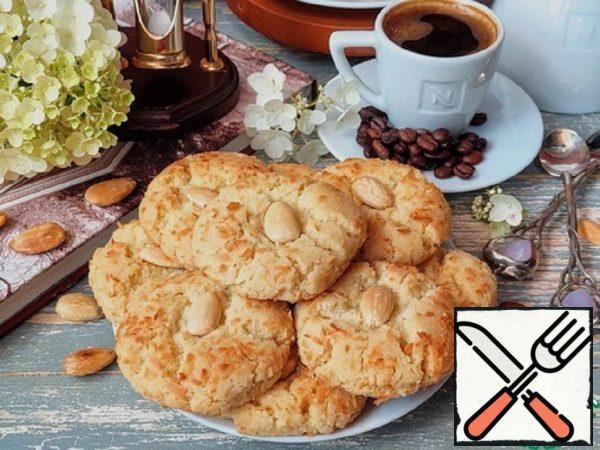 Swedish Dream Cookies Recipe