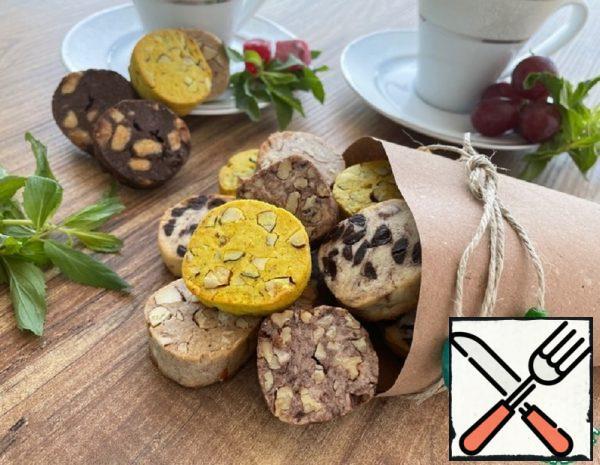 Assorted Cookies Recipe